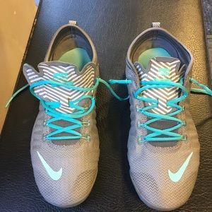 Nike Free 1.0 Cross Bionic Trainers